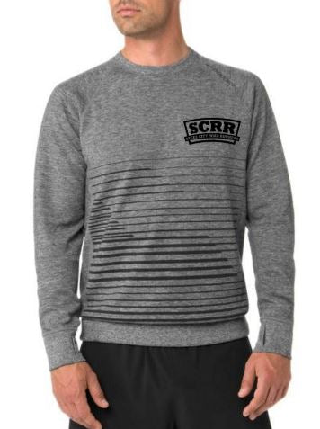 SCRR Brooks Men's Joyride Sweatshirt
