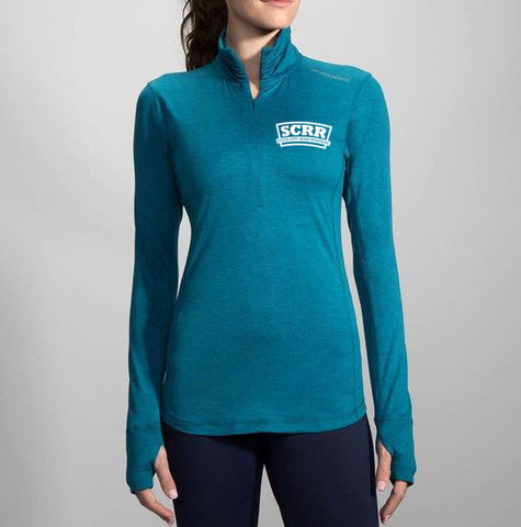 SCRR Brooks Women's 1/2 Zip
