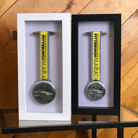 Medal Display 3D Shadowbox