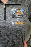 Women's In-Training: Under Armour Twisted Tech Quarter Zip