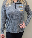 Women's In Training 1/4 Zip - DICK's Sporting Goods Pittsburgh Marathon