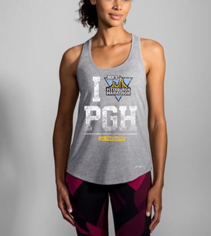 2019 Women's In Training Tank