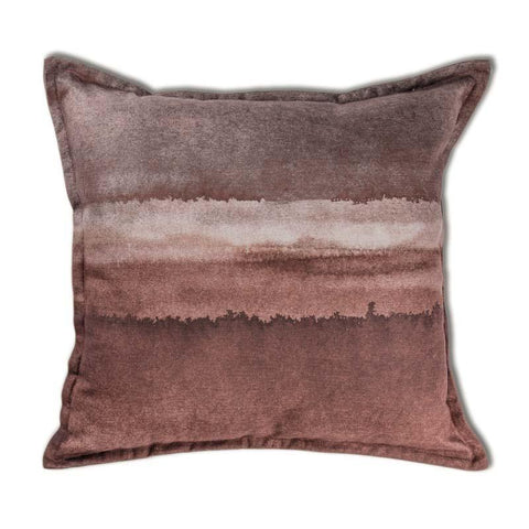 Madras Link Horizon Paprika Cushion 50cm