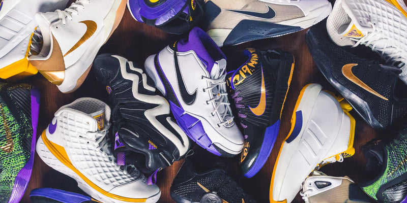 Kobe Bryant Tribute: Kicks, Highlights, and Inspiration