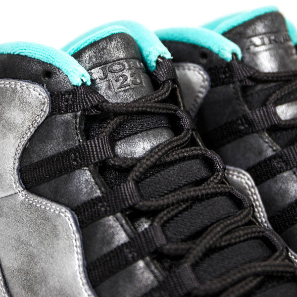 "AIR JORDAN 10 RETRO 30TH ""LADY LIBERTY"" 2015 705178-045 - Stay Fresh"