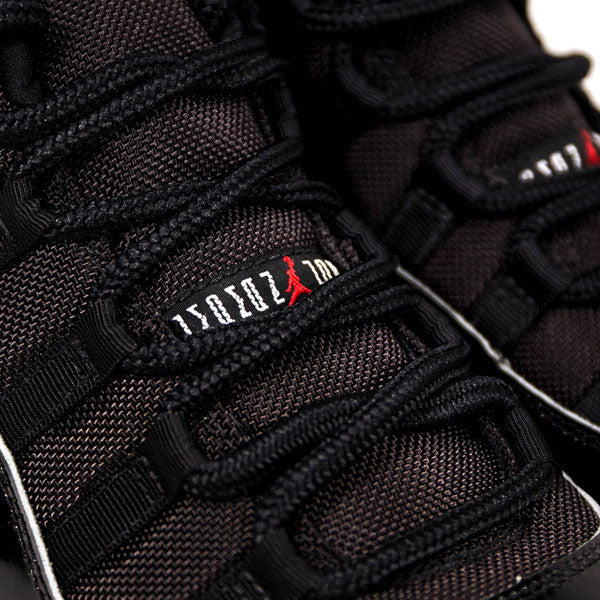 "AIR JORDAN 11 RETRO ""BRED"" 1996 130245-062"