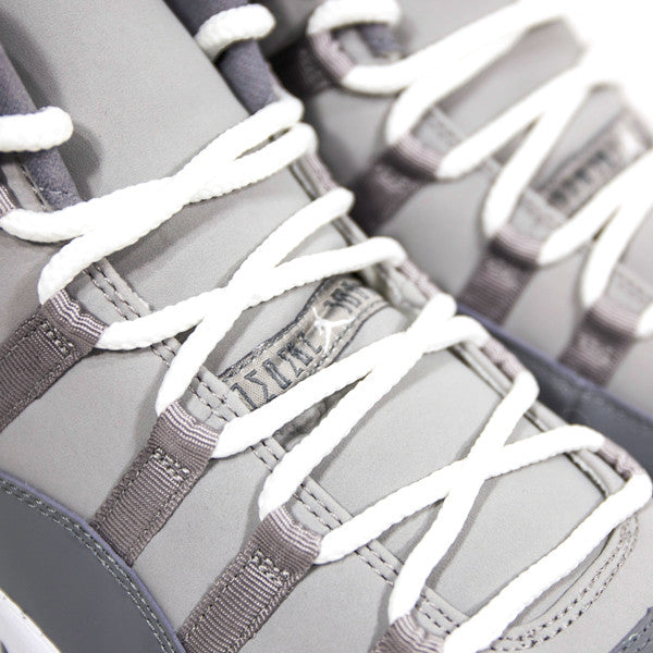 "AIR JORDAN 11 RETRO ""COOL GREY"" 2010 - Stay Fresh"