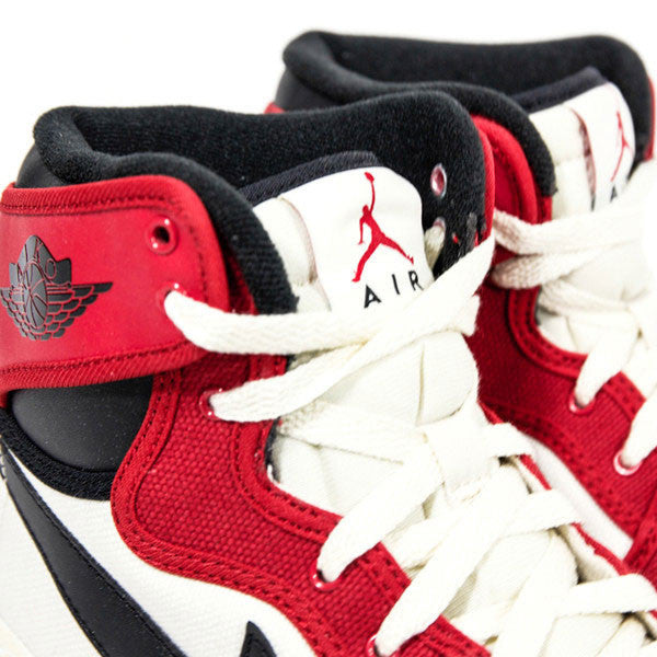 "AIR JORDAN 1 RETRO KO HIGH ""VARSITY RED"" 2010 402297-101"