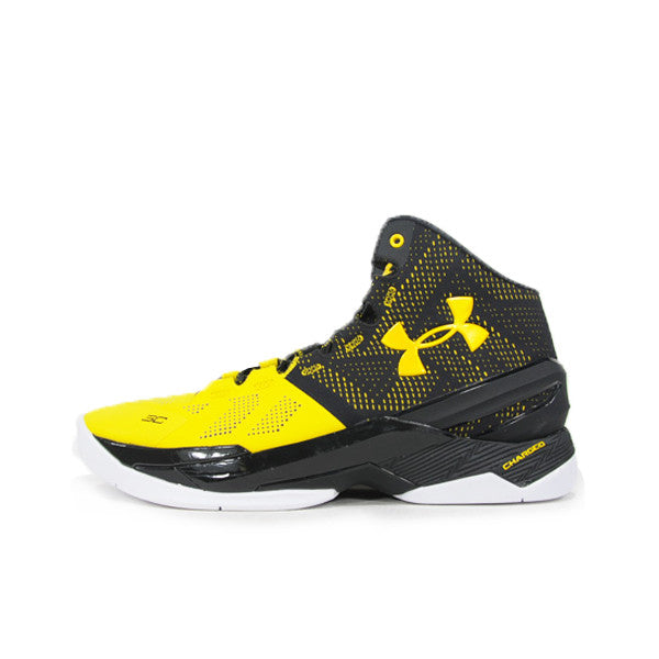 "UNDER ARMOUR CURRY 2 ""LONG SHOT"" 1259007-004"
