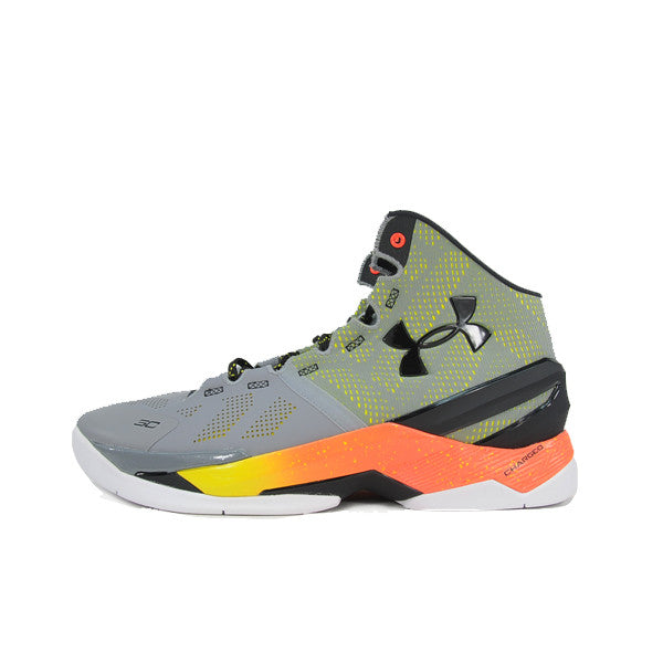 "UNDER ARMOUR CURRY 2 ""IRON SHARPENS IRON"" 1259007-035"