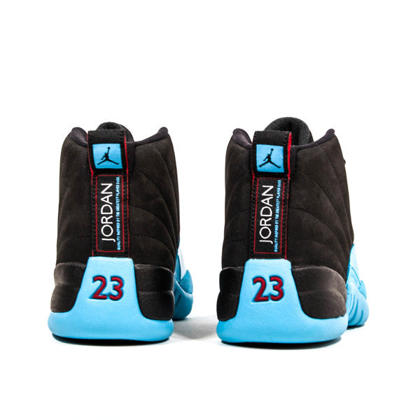 "AIR JORDAN 12 RETRO ""GAMMA BLUE"" 2013"