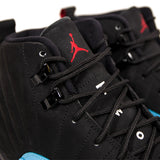 "AIR JORDAN 12 RETRO ""GAMMA BLUE"" 130690-027"