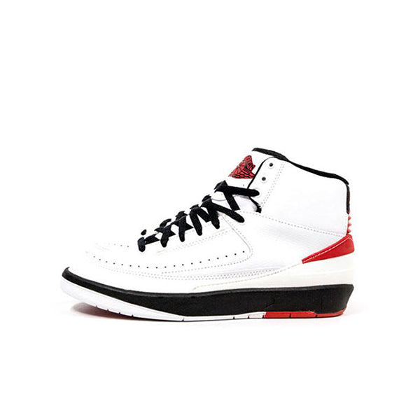 "AIR JORDAN 2 RETRO 1994 ""VARSITY RED"" 130235-161"