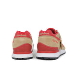 REEBOK GL 6000 CANVAS / RED M42931