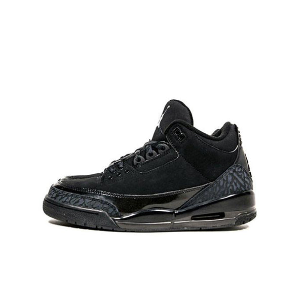"AIR JORDAN 3 RETRO ""BLACK CAT"" 136064-002 - Stay Fresh"