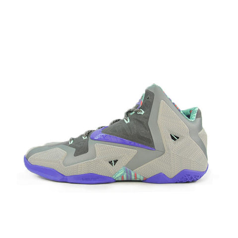 "LEBRON 11 ""TERRACOTTA WARRIOR"" 2013 616175-005"