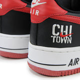"NIKE AIR FORCE 1 ""CHI TOWN"" 306353-061"