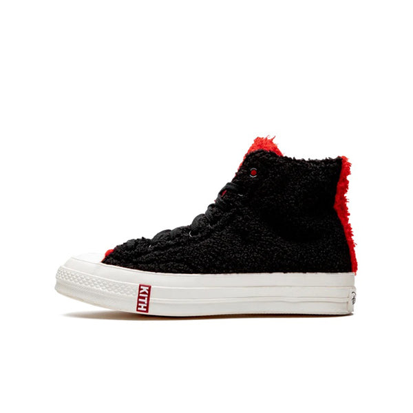 "CONVERSE CHUCK TAYLOR ALL-STAR 70S HI KITH X DISNEY ""FUR"""