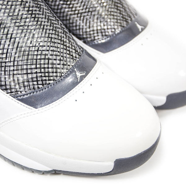 "AIR JORDAN 19 OG ""FLINT GREY"" 307546-102"