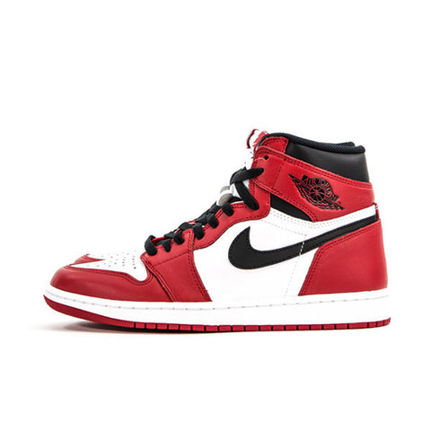 "AIR JORDAN 1 RETRO HIGH GS ""CHICAGO"" 575441-101"