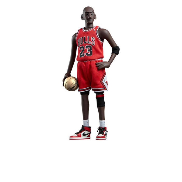 ERIC SO X ENTERBAY MICHAEL JORDAN AWAY 1:6 FIGURE (CHINA EDITION)