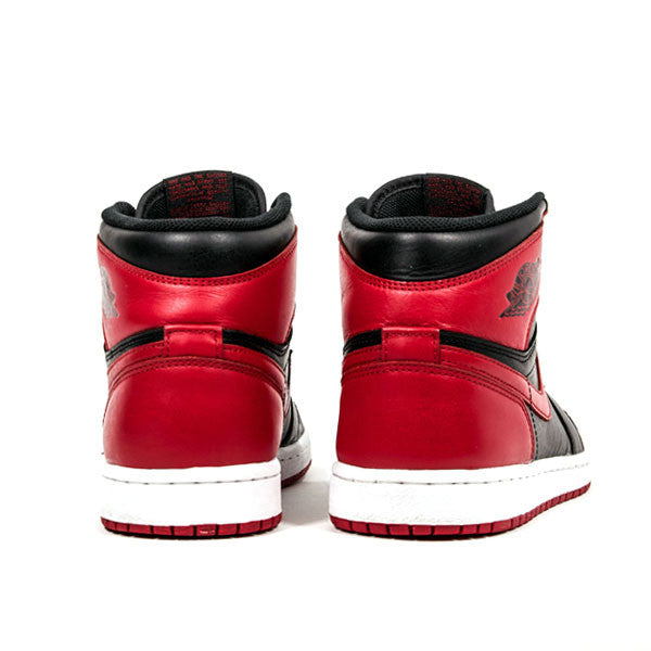 "AIR JORDAN 1 RETRO HIGH ""BRED"" 2013"