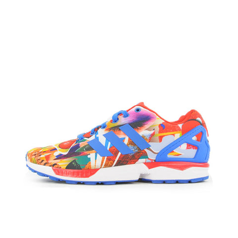 ADIDAS ZX FLUX SEOUL LIMITED EDITION B34265