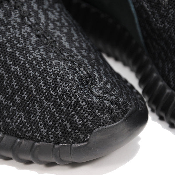 "ADIDAS YEEZY BOOST 350 ""PIRATE BLACK 1.0"""
