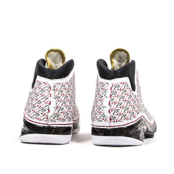 "AIR JORDAN 23 ""ALL-STAR"" 318376-101"
