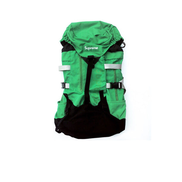 SUPREME 23RD GEN BACKPACK GREEN FW09