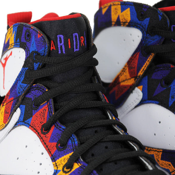 AIR JORDAN 7 UGLY SWEATER 2015