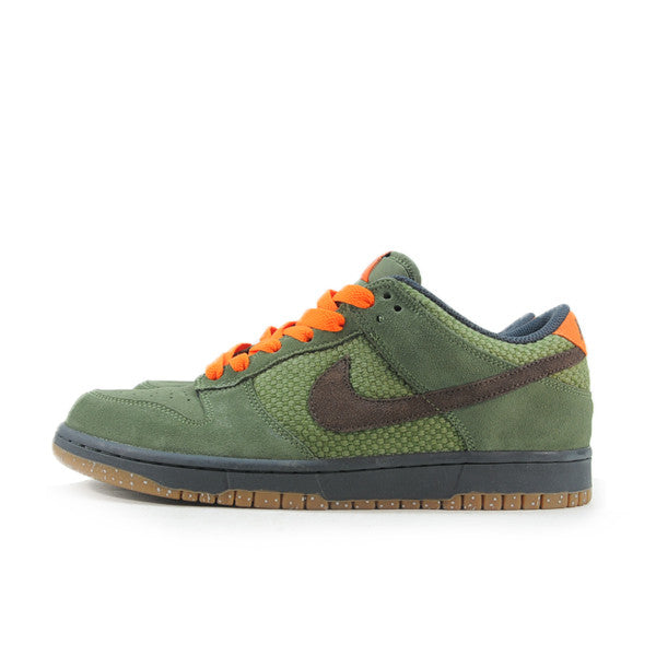 "NIKE DUNK LOW CL ""CHINO"" 2008 304714-202"