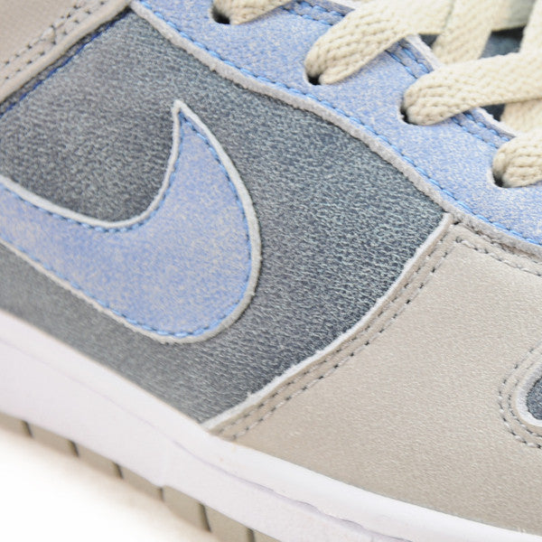 "NIKE DUNK LOW ""DIRTY DENIM"" 2003 307734-441"