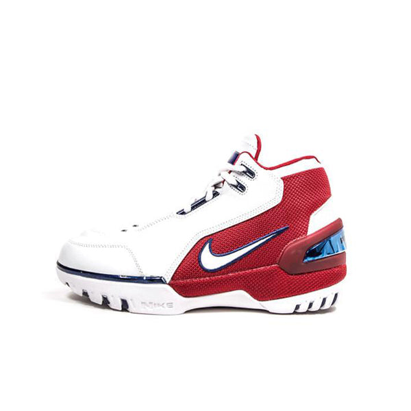 "NIKE AIR ZOOM GENERATION ""FIRST GAME"" 308214-112 - Stay Fresh"