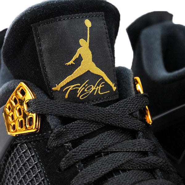 AIR JORDAN 4 RETRO ROYALTY 2017