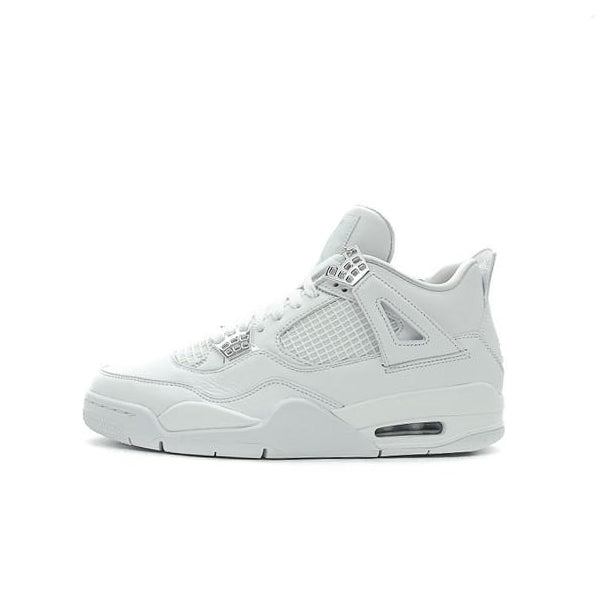 "AIR JORDAN 4 RETRO ""PURE MONEY"" 2017"