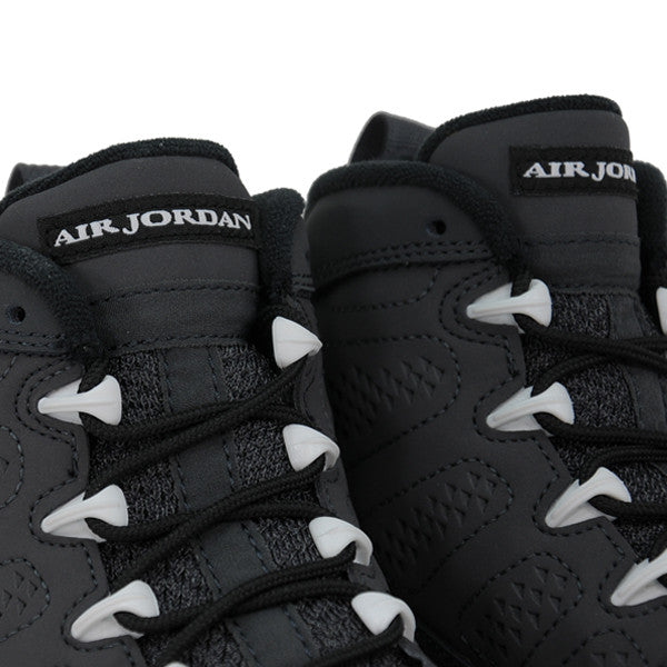 "AIR JORDAN 9 RETRO BG ""ANTHRACITE"" 2015 302359-013"