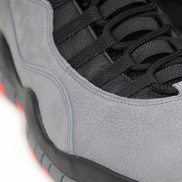 AIR JORDAN 10 COOL GREY 2014