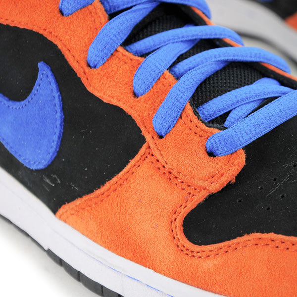 "NIKE DUNK HIGH PREMIUM SB ""KNICKS"" 313171-841"