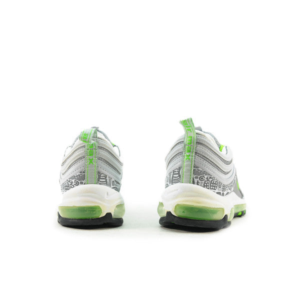 NIKE AIR MAX 97 REJUVENATION 2006 313517-031