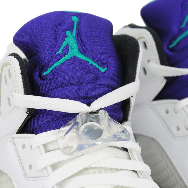 "AIR JORDAN 5 RETRO ""GRAPE"" 2006 314259-131"