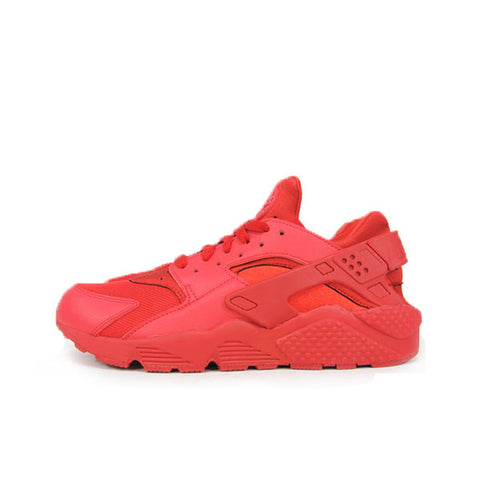 "AIR HUARACHE ""TRIPLE RED"" 2015 318429-660"