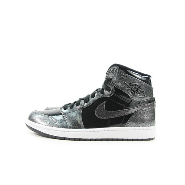 "AIR JORDAN 1 HIGH ""BLACK/WHITE"" 2016 332550-017"