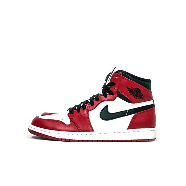"AIR JORDAN 1 HIGH ""CHICAGO"" 2013 332550-163 (PRE-OWNED) - Stay Fresh"