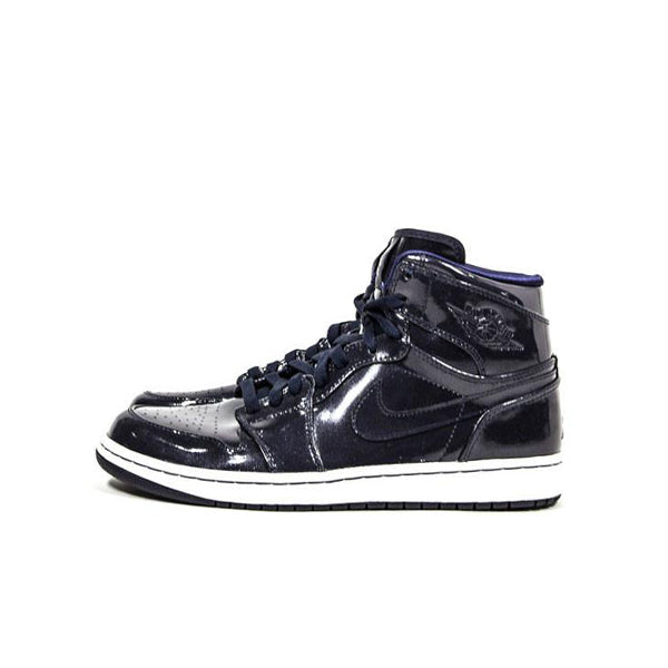 "AIR JORDAN 1 RETRO HIGH ""DARK OBSIDIAN"" 2009 332550-441 - Stay Fresh"