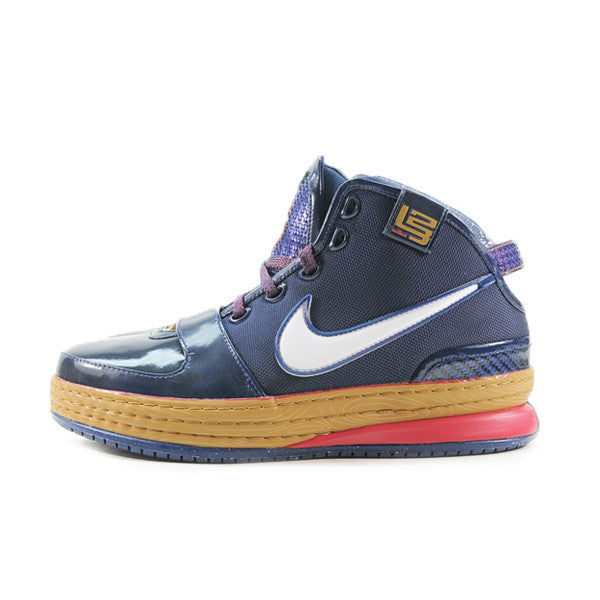huge discount 8539f ec299 NIKE ZOOM LEBRON 6
