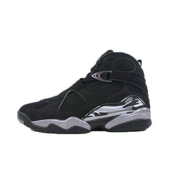 "AIR JORDAN 8 RETRO ""CHROME"" 2015"