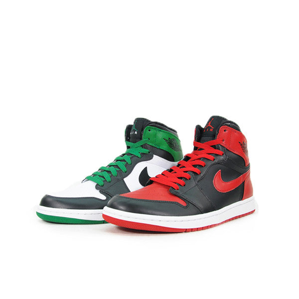 "AIR JORDAN 1 HIGH ""DMP PACK"" 2009 371381-991"