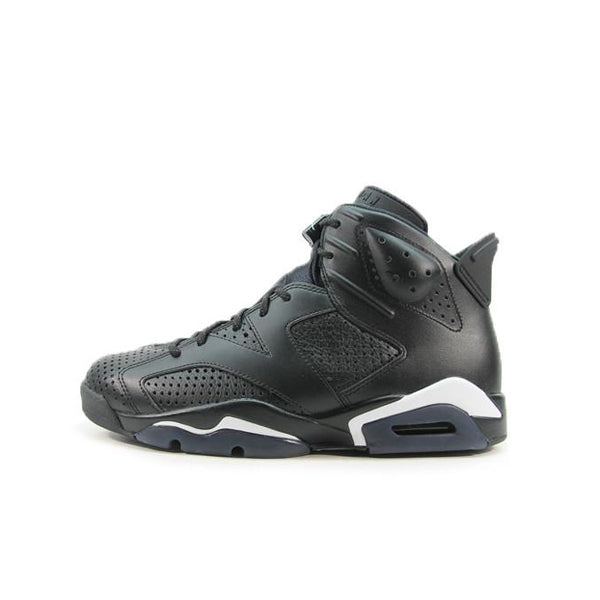 "AIR JORDAN 6 ""BLACK CAT"" 2016 384664-020"
