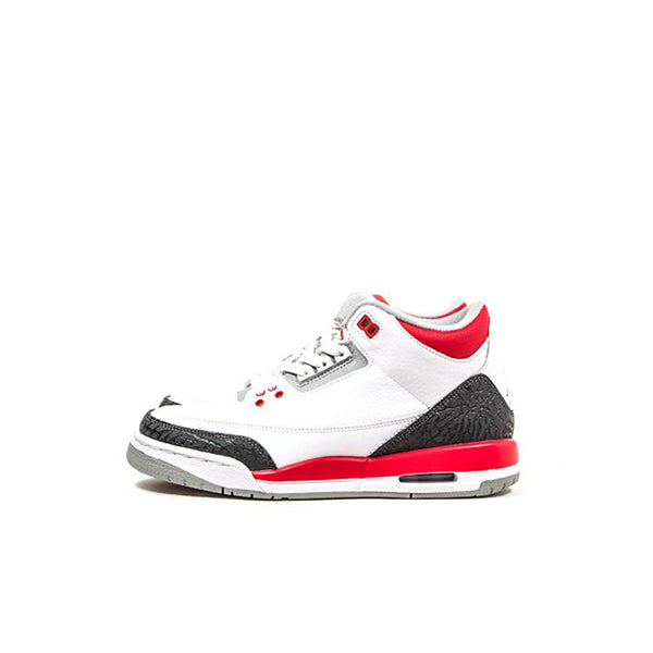 1783cdbd1b2ed5 AIR JORDAN 3 RETRO GS
